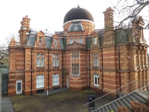 Astronomy Centre.