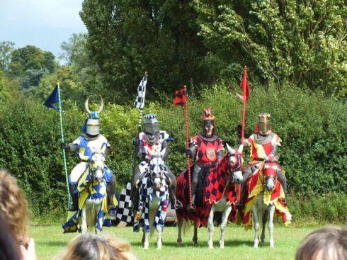 The knights who say Ni!