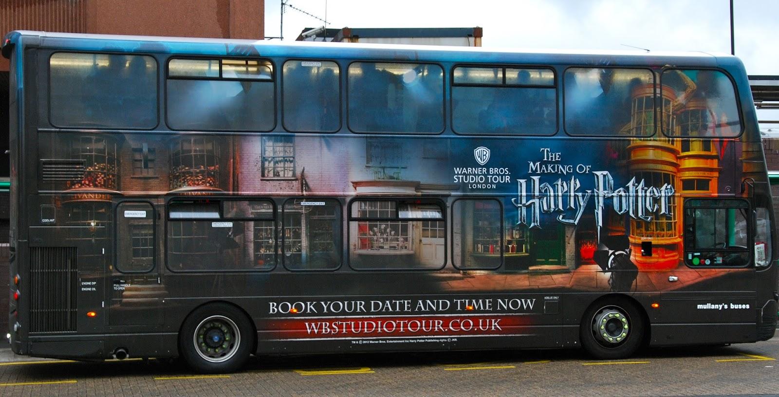 Key Tours International Harry Potter