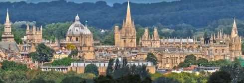 The University of Oxford, UK.